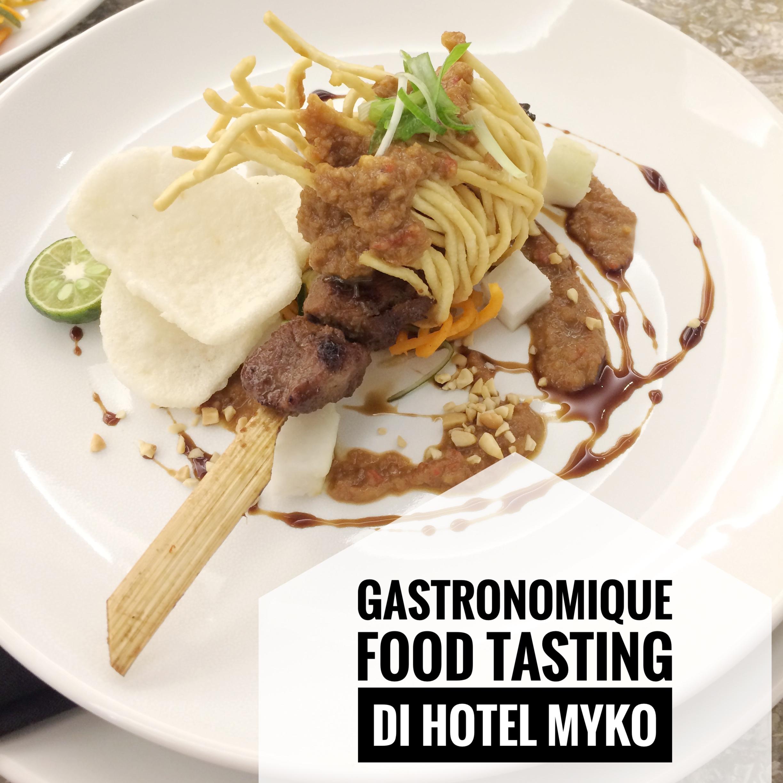 Sate Hotel Myko