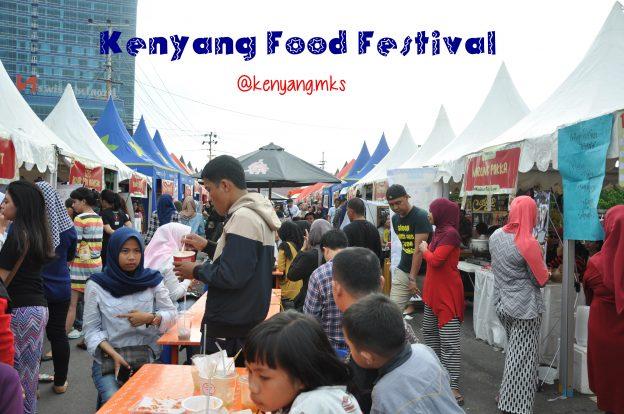 kenyang food festival